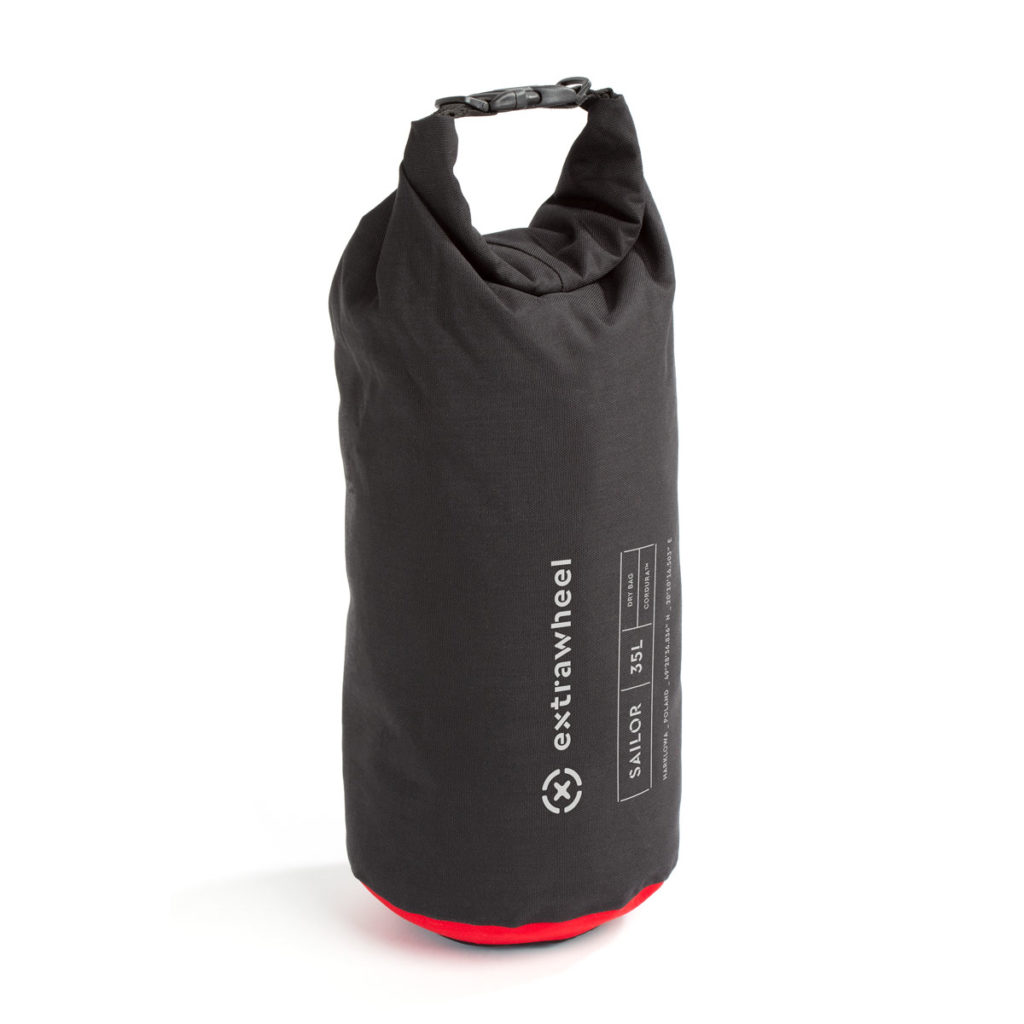 Dry Bag SAILOR Premium 35L