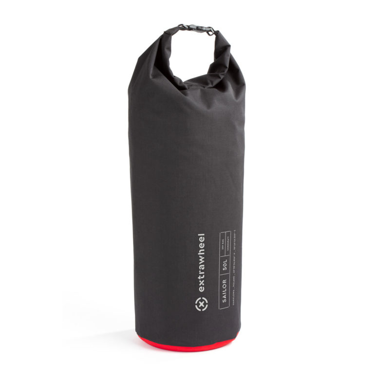 Dry Bag SAILOR Premium 50L