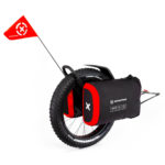 Bicycle trailer Extrawheel Mate Drifter bag