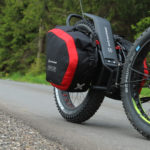 Bicycle trailer Extrawheel Mate_8
