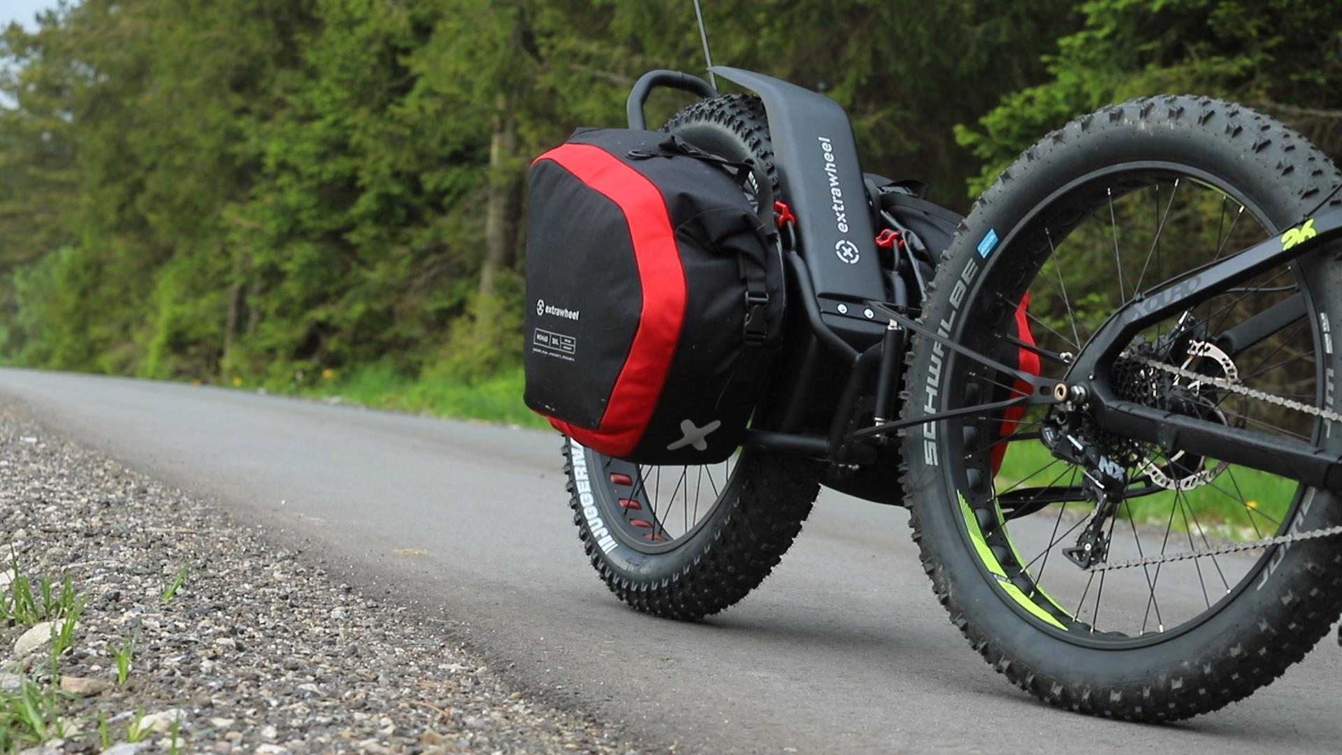 wybór-przyczepki-rowerowej
