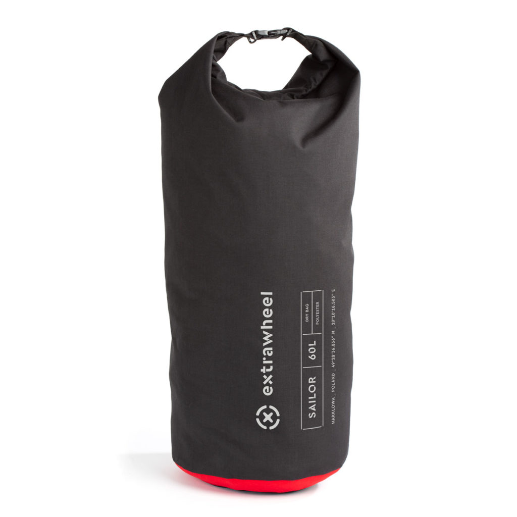 Dry Bag SAILOR 60L